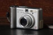 Canon A70