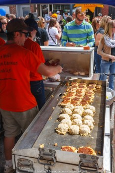 More Crab Cakes!