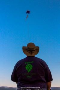 FAA Kite Man 144