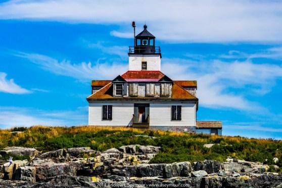 Egg Rock Lighthouse 034