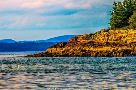 Ironbound Island 319