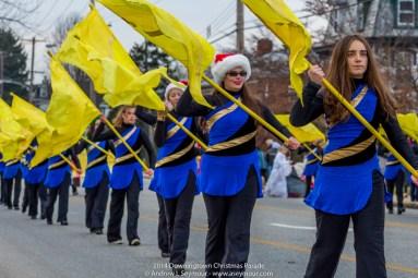 Christmas parade 194