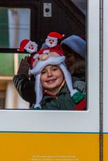 Christmas parade 249