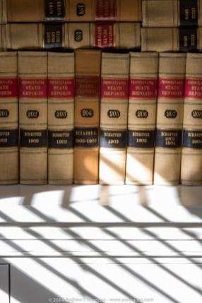 Library - MacElree Harvey