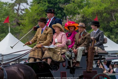 Carriages of Radnor Hunt 056