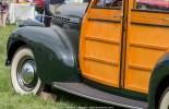 Cars of Radnor Hunt 158