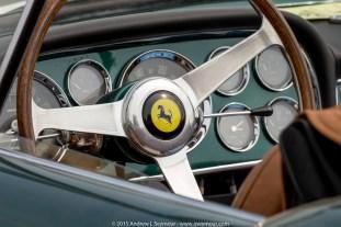 Cars of Radnor Hunt 164
