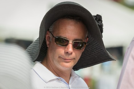Hats of Radnor Hunt 184