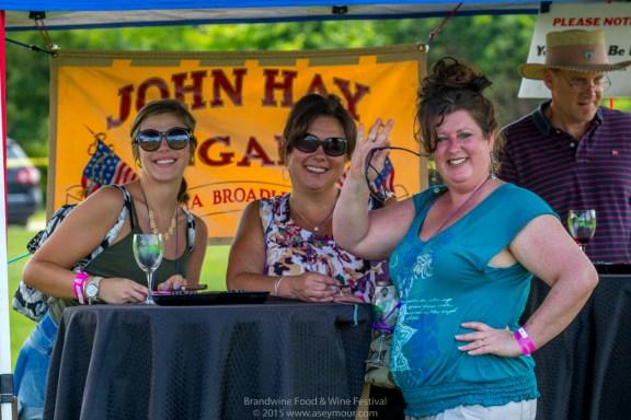 Brandywine Food & Wine Festival 237