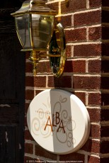 Restaurant Alba for Country Lines Magazine.