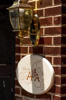Restaurant Alba for Country Lines Magazine.