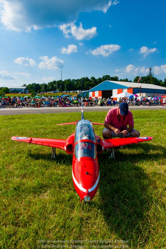Images of remote controlled airplanes taken during the 10th Anniversary Chester County Balloon Festival at New Garden Airport in Toughkenamon PA.