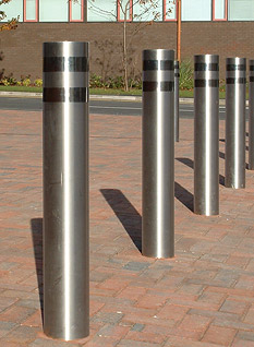 Stainless Steel Gas Patio Heater