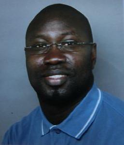 Shack Omar Gasama - Sektretär / Secretary