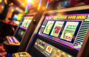 cash casino place Slot Machine
