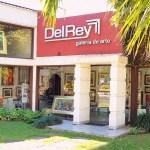 Del Rey - Galería de arte