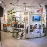 Pequeña Galería - Galería de arte
