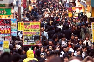 Info Tentang Harajuku, Pusat Anak Muda dan Fashion