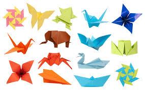 Mengenal Origami, Seni Melipat Kertas dari Jepang 1