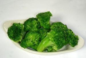 Kandungan Gizi dan Komposisi dari Brokoli, yang Direbus dan Ditiriskan, Tanpa Garam