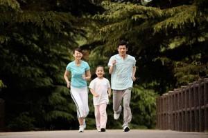 Manfaat Olah Raga pada Pagi Hari, Membentuk Badan Ideal dan Bugar