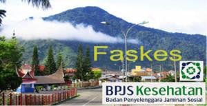 Daftar Fasilitas Kesehatan (Faskes) Tingkat 1, seperti Puskesmas (PKM), Dokter Praktek Perorangan, Praktek Dokter Gigi, Klinik Pratama, Klinik TNI, Klinik Polri, Seluruh Indonesia, yang meliputi kabupaten dan kota serta seluruh provinsi.