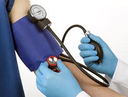 Arti dan Faktor Penyebab Tekanan Darah Jadi Rendah
