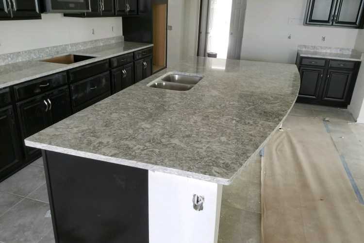 Repair your quartz countertop…or call us!