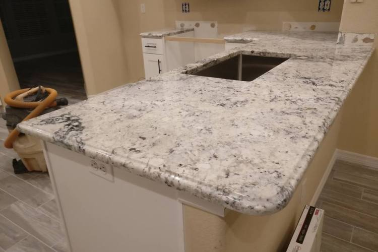 Tips to find the perfect granite countertop fabricator