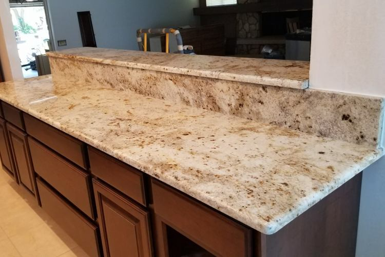 Choosing the right granite countertop color
