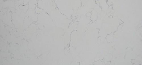 Quantum quartz - bianco cielo