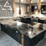 Different Stone Finishes = Different Maintenance Types