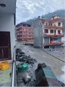 Bild Überschwemmung 2