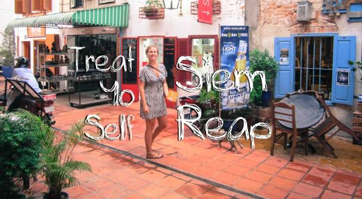 treat yo self siem reap
