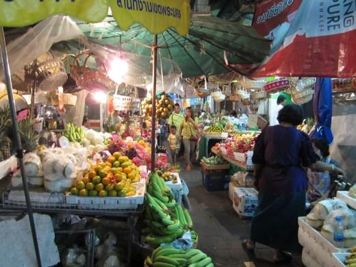 Top Bangkok Shopping Spots