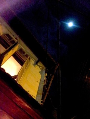 Night at Rubies