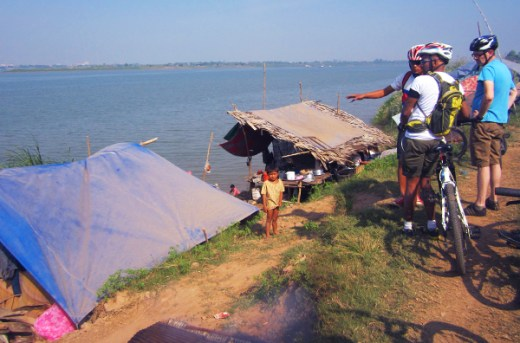 cycling mekong