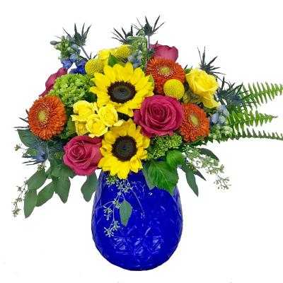 birthday flowers online chicago