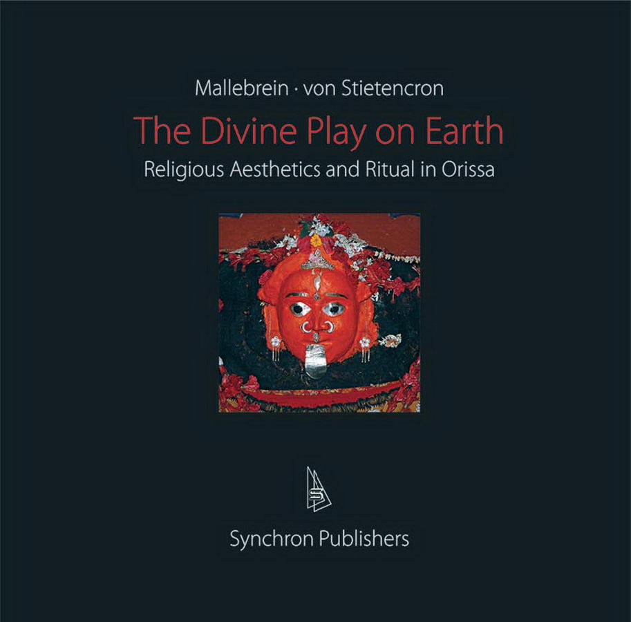 Publikation: The Divine Play on Earth