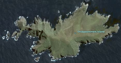 disappointmentisland