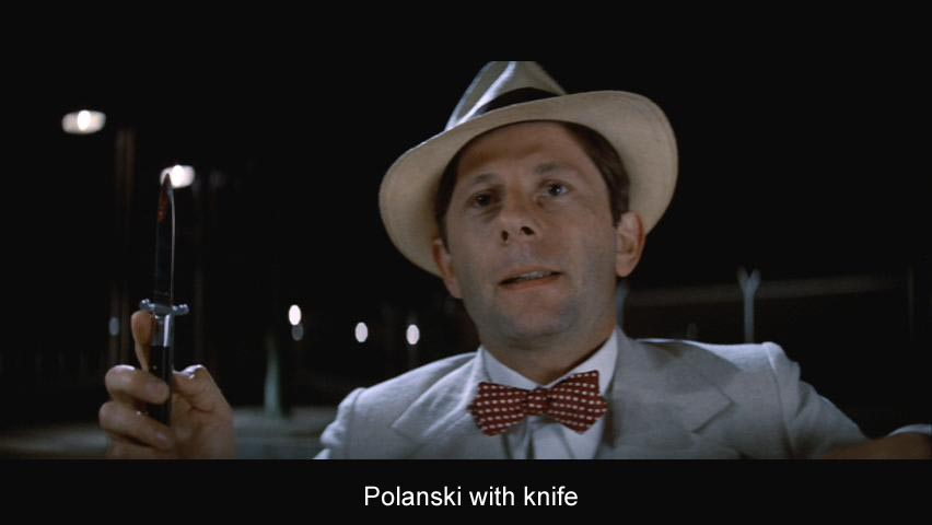 Resultado de imagem para chinatown polanski movie