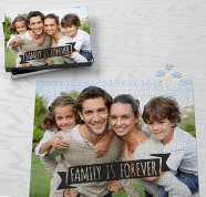 customized jigsaw puzzles for gifts