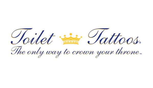 Toilet Tattoos