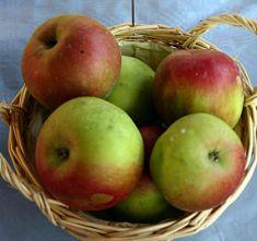 Idared Apples