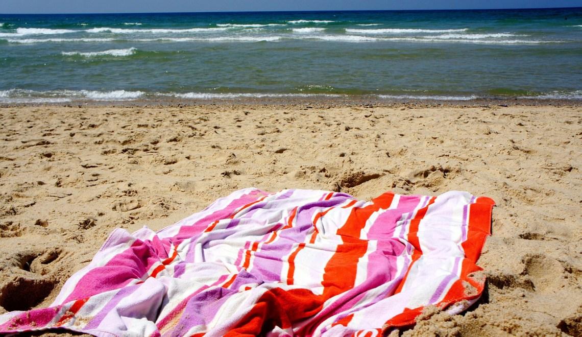 Beach bums…