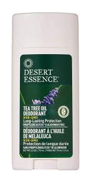 Natural Anti Perspirant