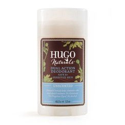 Natural deodorant anti perspiration
