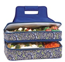 portable food carrier