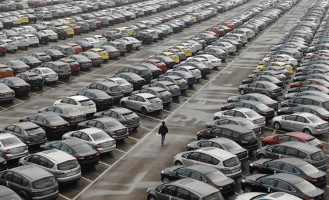 Car locator apps