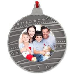 Photograph Ornament Walmart